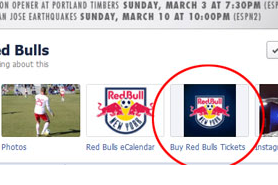 Introducing ECAL and AVTiki, Two New Digital Features for Red Bulls Fans