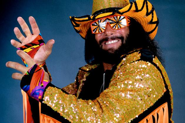 Macho Man Randy Savage: Reliving the Pain That Was His Rap Album