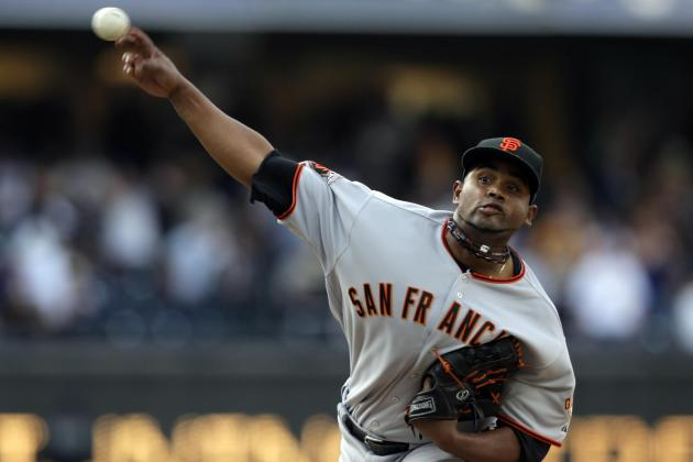 San Francisco Giants: Breaking Down Re-Signing of Ramon Ramirez