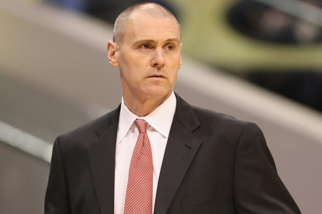 """Carlisle on Upcoming Home Stretch: """"Every Game Is the Super Bowl for Us"""