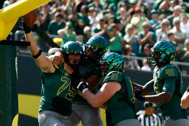 Oregon Football: Best Selling Points Ducks Can Make to Recruits