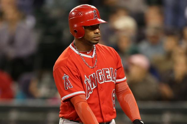 Angels, Callaspo Agree to Two-Year Deal