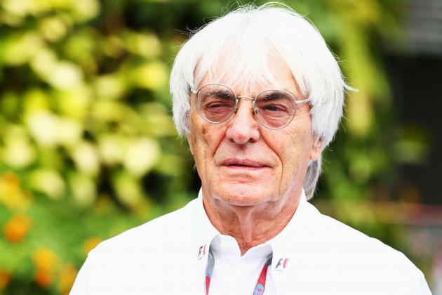 Bernie: No 20th Grand Prix