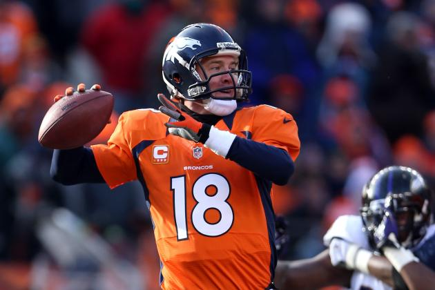 Will Peyton Manning Continue Wearing a Glove as Denver Broncos QB?