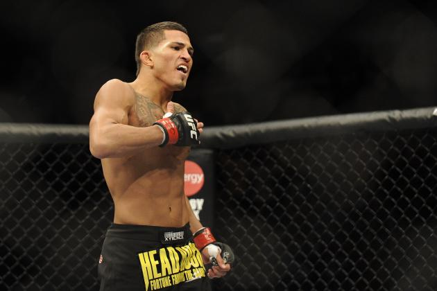 Aldo vs. Pettis: Exciting for Fans, Bad Idea for Featherweight Division's Future