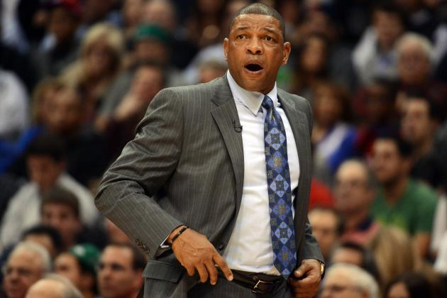 Doc Rivers' Denial of Celtics Trade Rumors Doesn't Mean Deal Won't Happen