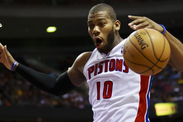 Player's Anthems: Greg Monroe