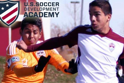 Rapids Development Teams to Be Fully Funded by Club