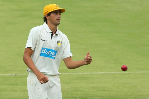 Teen Spinner Agar to Join India Tour