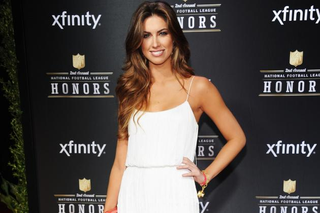 Katherine Webb Says No to Playboy Before They Even Ask