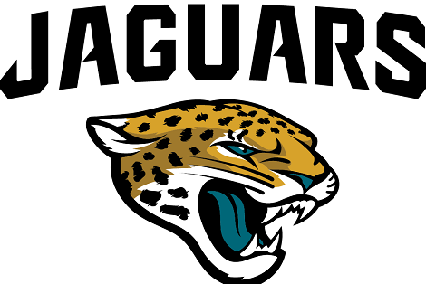 Jacksonville Jaguars Unveil New Branding and Slick Logo
