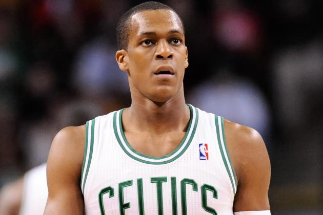 The Celtics Are Most Definitely Not Better Without Rajon Rondo (really)