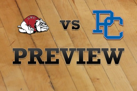 Gardner-Webb vs. Presbyterian: Full Game Preview