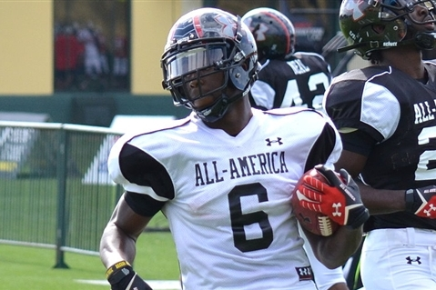 Alabama Football: Predictions for Remaining Uncommitted Targets