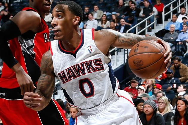 NBA Gamecast: Hawks vs. Pacers