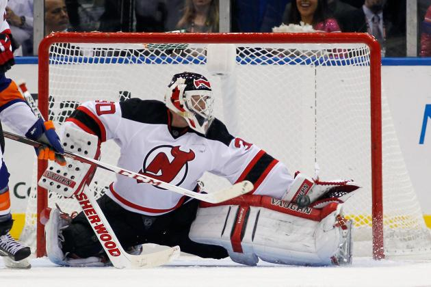 New Jersey Devils: Why Martin Brodeur Will Benefit from a Shortened Season
