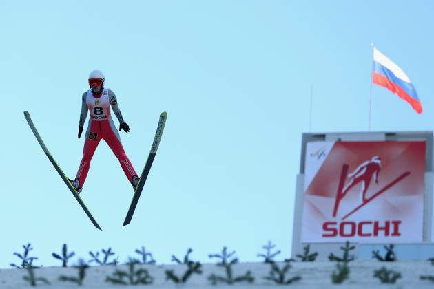 Sochi 2014: Early Look at Most Intriguing Winter Olympics Events