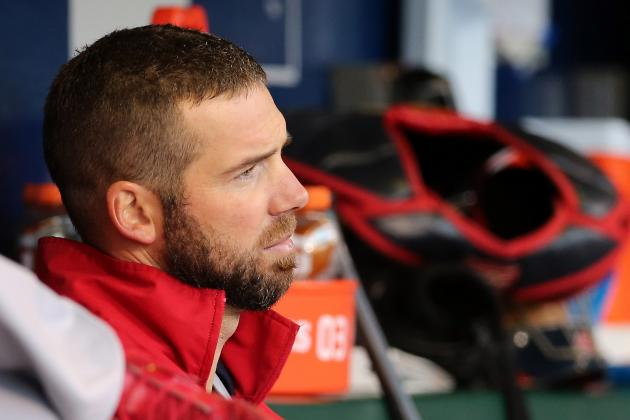 Carpenter Will Not Pitch in 2013, Career in Doubt