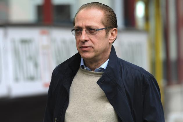 Berlusconi's Brother Makes Racist Remark About Balotelli
