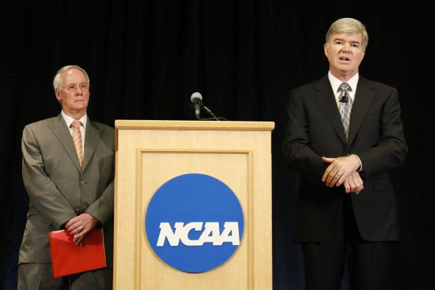 NCAA Vice President Reportedly Approved Payments to Nevin Shapiro's Lawyer