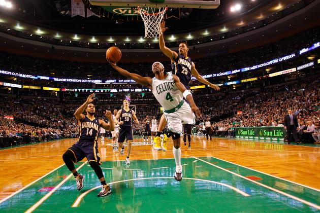 Celtics Trade Rumors: Boston Should Only Move Jason Terry as Part of Bigger Deal
