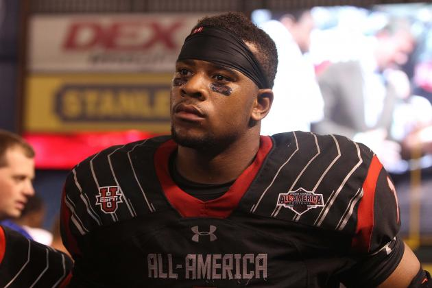 National Signing Day Predictions: Odds for Schools Chasing Robert Nkemdiche