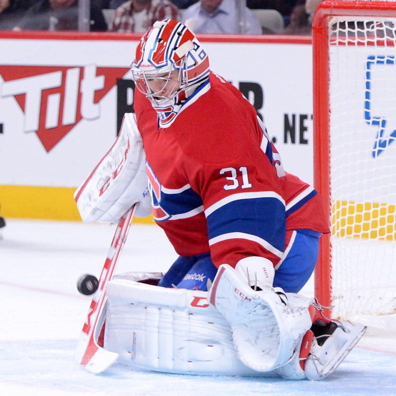 Bruins Vs. Canadiens: Start Time, Live Stream, TV Info