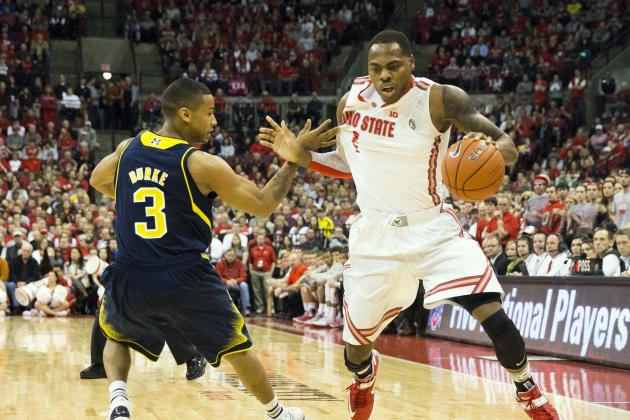 Michigan Edges Ohio State in OT Thriller