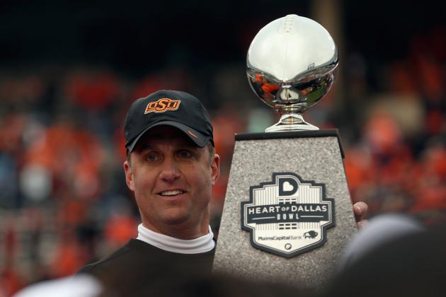 Oklahoma State Football: Recruits to Pay Attention to on National Signing Day