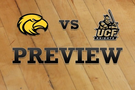 Southern Miss vs. UCF: Full Game Preview