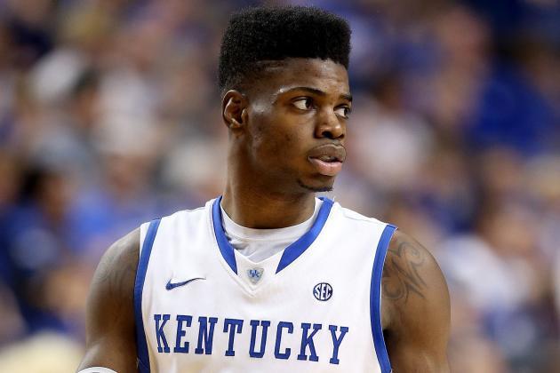 NCAAM Gamecast: South Carolina vs. Kentucky