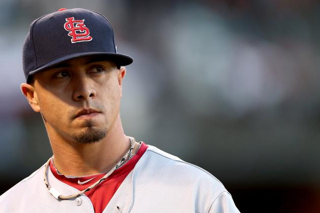 Cardinals Shouldn't Pursue Kyle Lohse in Chris Carpenter's Absence