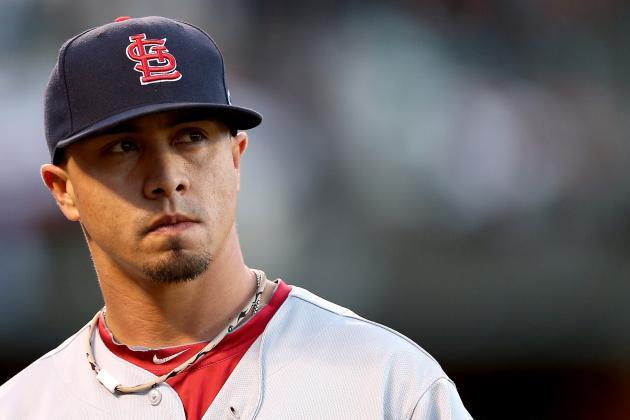 Cardinals Shouldn't Pursue Kyle Lohse in Chris Carpenter's Absence