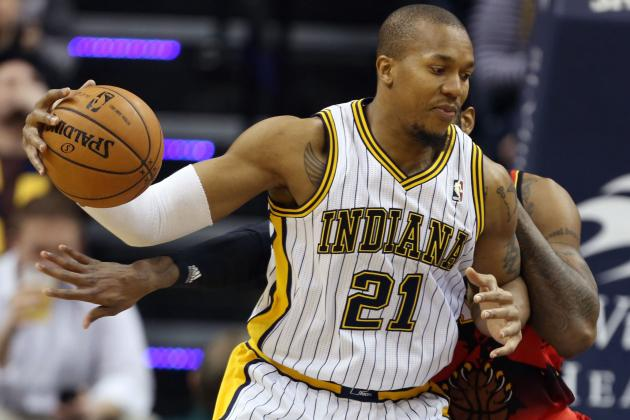 Pacers Could Contend If They Made Some Moves