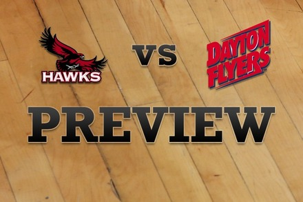 Saint Joseph's vs. Dayton: Full Game Preview