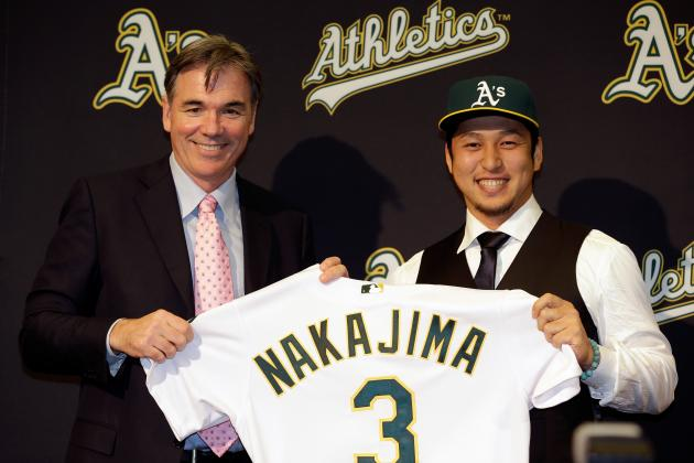 Oakland A's: Athletics Will Still Beat out Big Spending Rangers, Angels