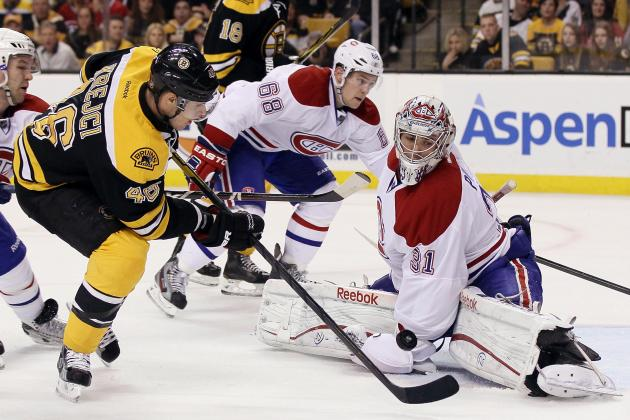 Bruins-Canadiens: Where Does the Rivalry Rank Among Original 6 Matchups?