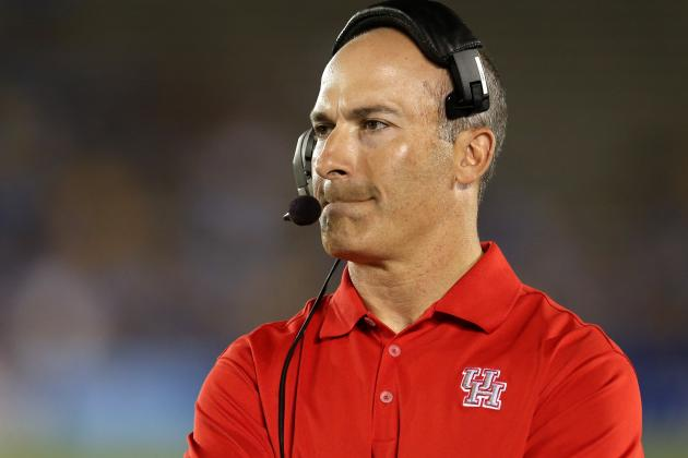 Tony Levine Fills His Final Assistant Coaching Vacancy at Houston