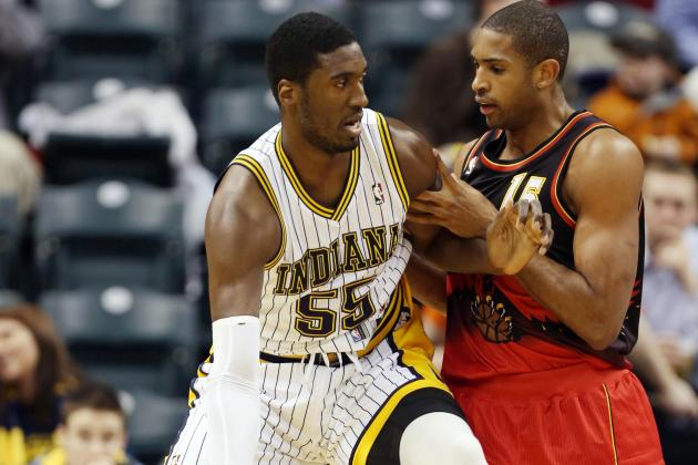 Postgame Thoughts: Hawks Can't Stop Pacers Home Streak