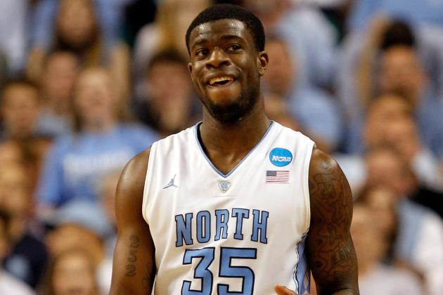 Back to a Blowout for Tar Heels