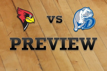 Illinois State vs. Drake: Full Game Preview