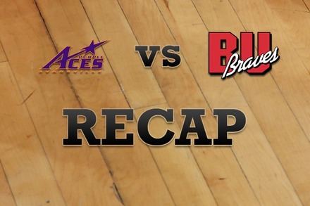Evansville vs. Bradley: Recap and Stats