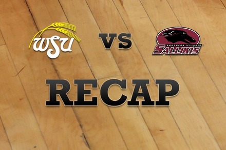 Wichita State vs. Southern Illinois: Recap and Stats