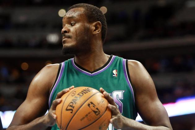 Dalembert Makes NBA History with 35-12 Performance