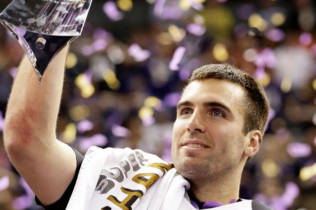 Agent: Joe Flacco Should Be Highest Paid NFL Quarterback