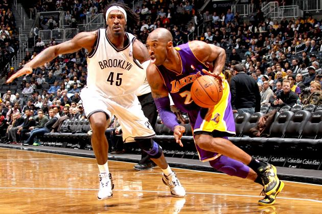 Los Angeles Lakers Overcoming Mountains of Adversity, but at What Cost?