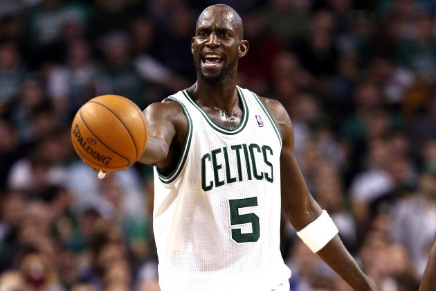 Loyalty or Potential Titles, How Should Kevin Garnett Define His Final Ride?