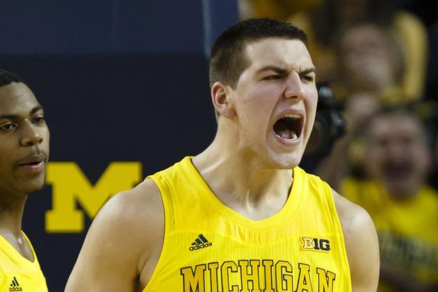 Controversial Ending Spoils Michigan-Ohio State Thriller