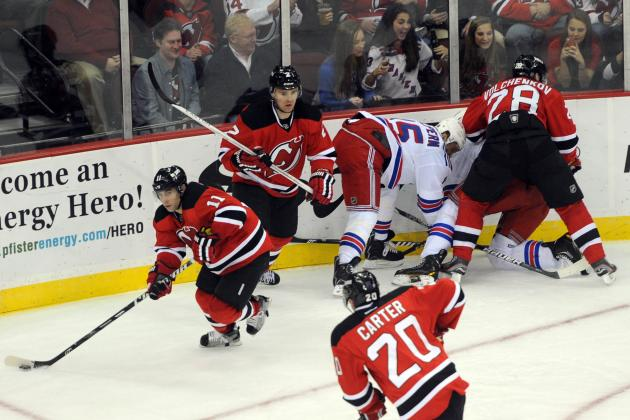 John Tortorella Calls out Players After Loss to Devils
