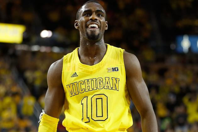 Another Dazzling BIG Showdown Ends with Revenge for U-M and Optimism for OSU